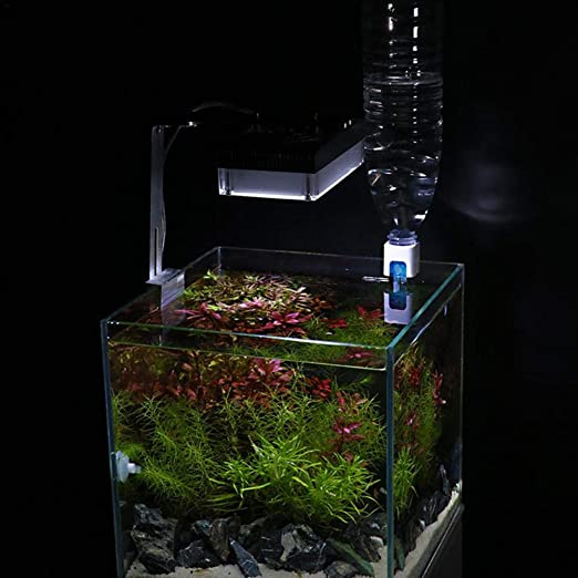 S-tubit Acuario Purificador automático de llenado de Agua Tanque ...