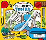 Let's Pretend Builders Tool Kit: With Book and Press-Out Pieces