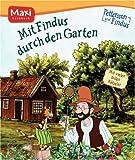 Pettersson & Findus - Mit Findus durch den Garten