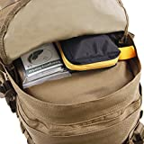 Highland Tactical Men's Stealth Heavy Duty Tactical