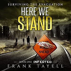 Here We Stand Audiobook