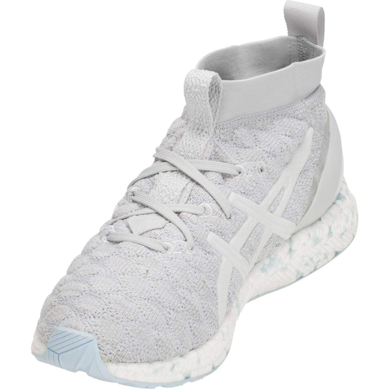 Glacier Grey Sky ASICS HyperGEL-KAN Women's Running shoes
