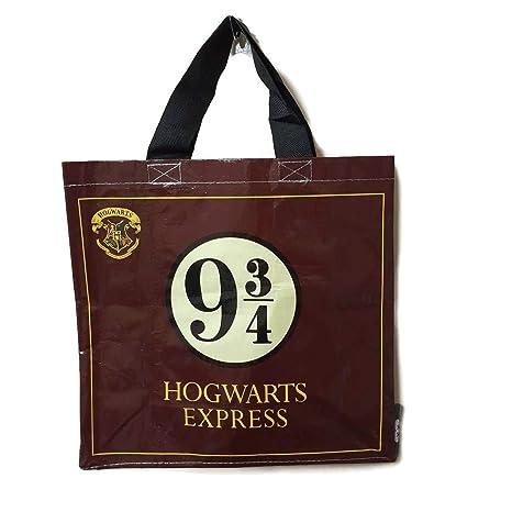 Harry Potter Hogwarts Express Bolsa 14 x 15 x 5.5 pulgadas