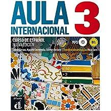 Aula internacional. Nueva edicion. Libro del alumno. Per le Scuole superiori. Con CD Audio. Con espansione online: Aula Internacional (Import): 3