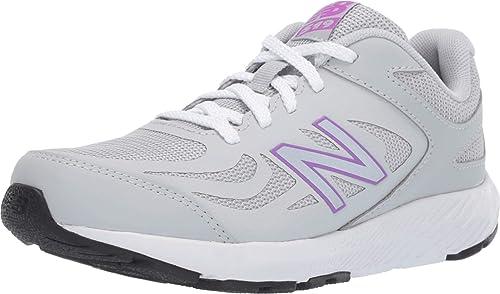 New Balance Unisex-Child 519 V1 Running Shoe