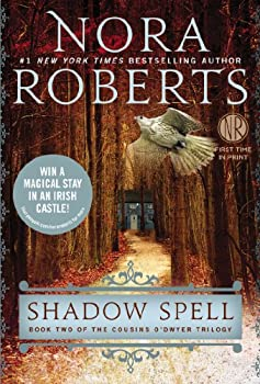 Shadow Spell 0515152900 Book Cover