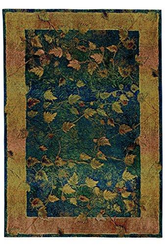 Oriental Weavers  Kharma 349B4 Indoor Area Rug 2'3