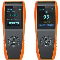 lkc-1000s detector de calidad del aire interior Monitor