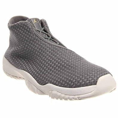 finest selection f91f4 8de1d Jordan Future (Cool Grey White) (11.5)