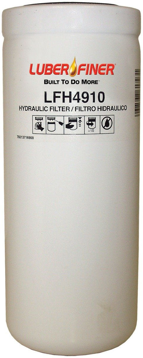 Luber-finer LFH4910 Hydraulic Filter