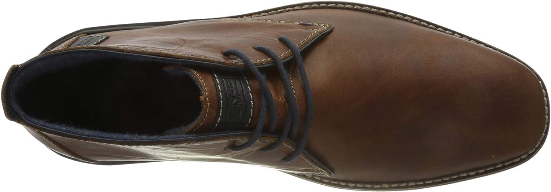 Rieker Herren F1310 Klassische Stiefel