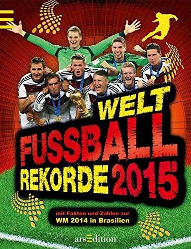 Welt-Fußball-Rekorde 2015