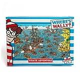 Pirate 1000pc Where's Wally by Paul Lamond
