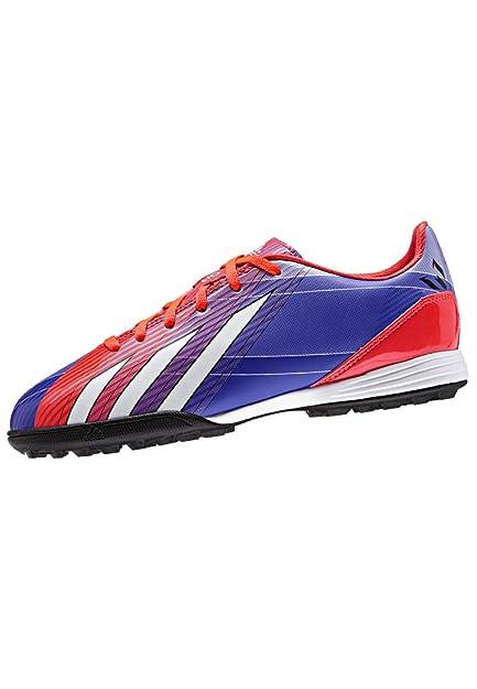 premium selection 0cab7 ac8ef adidas Soccer Shoes F10 TRX TF J G97734 Multicoloured 38 2 3