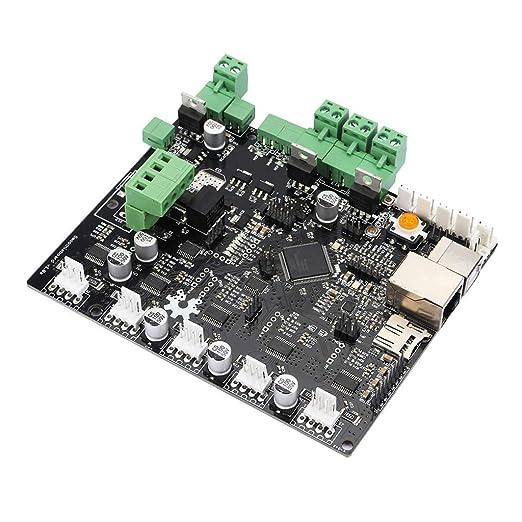 DJY-JY Impresora 3D Accesorios for impresoras Placa Base Placa PCB ...