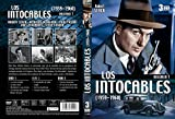 Los Intocables -- The Untouchables Volumen 1 -- Spanish Release