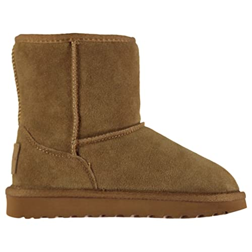 SoulCal Kinder Selby Snug Boots Baby Mädchen Bequeme Stiefel