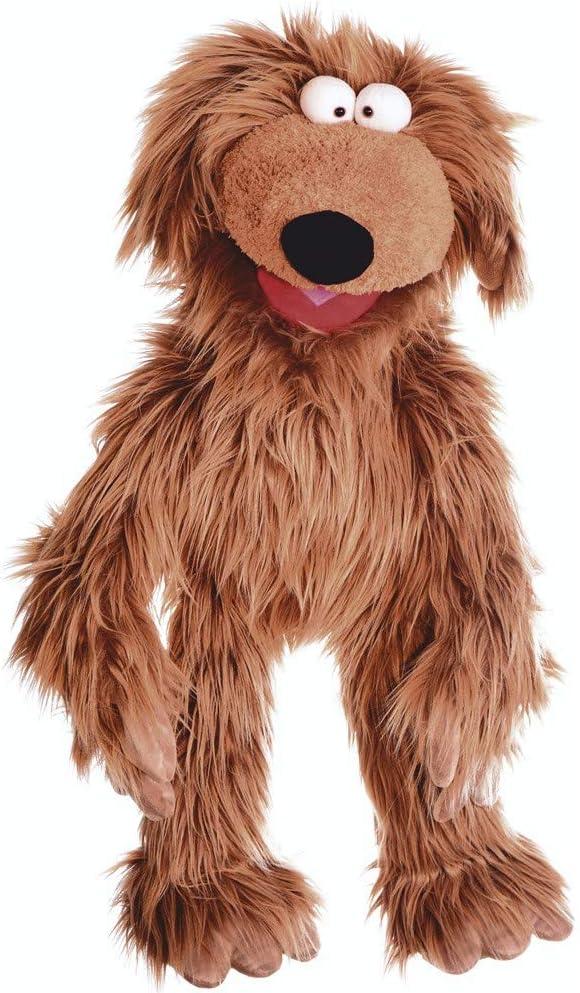 Living Puppets WS678 Wiwaldi - Marionetas de Mano, Multicolor