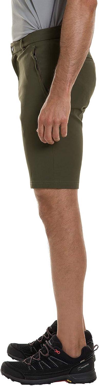 Berghaus Men's Hansteen Tech Shorts Ivy Green