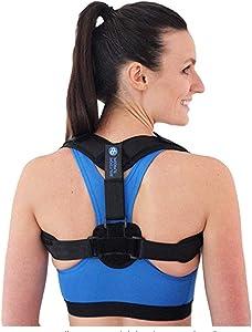 Sweepstakes: Posture Corrector Best Body-Wellness Adjustable…