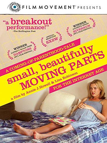 DVD : Small, Beautifully Moving Parts