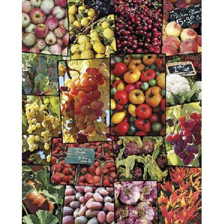 City Market Jigsaw Puzzle 1000pc