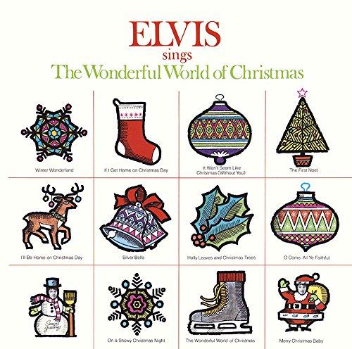 Wonderful World Christmas - Elvis Sings The Wonderful World Of Christmas (Bonus Track)