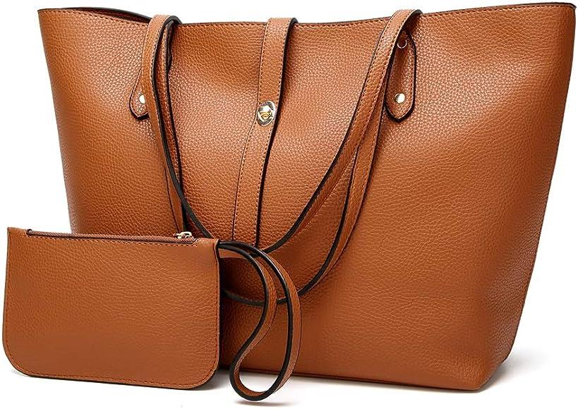 RHHWJJXB Mens Business Briefcase Mens Handbag Shoulder Messenger Bag Computer Bag
