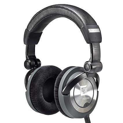 Amazon.com  Ultrasone PRO 750i Closed Back Headphones 0bdea232a0a1b