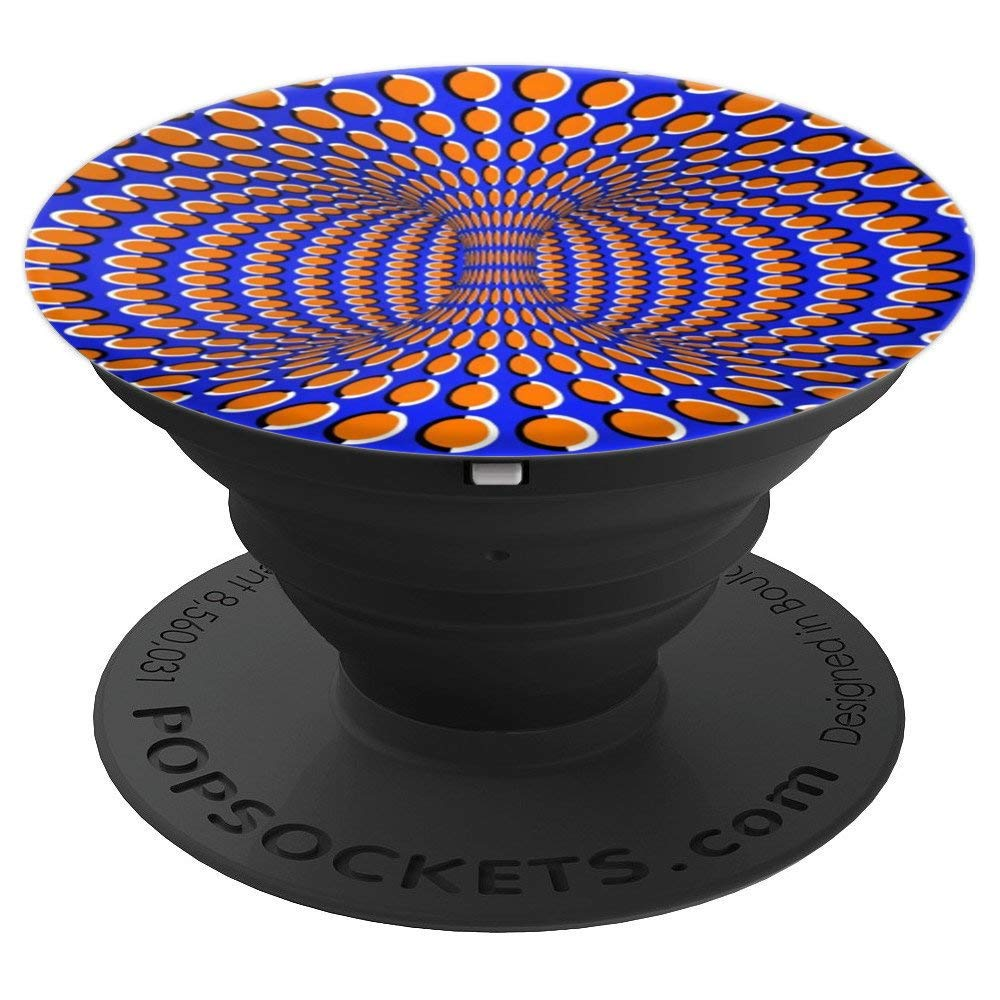 Amazon Com Amazing Optical Illusion Moving Funnel
