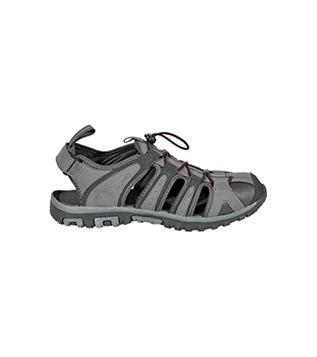 fe9a43f8e272 Hi-Tec Men s Cove Hiking Sandals  Amazon.co.uk  Shoes   Bags