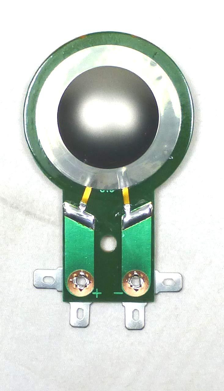 元Mackieダイヤフラムfor Thump th15 a & 12 A、dc10 / 1501 – 4 Pオーディオ   B01LZBMXN4