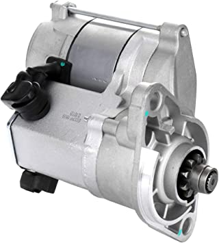 Toyota 4 Runner 1993 to 1984  2.4L Engine Starter Motor with Warranty