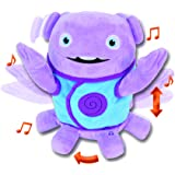 Dreamworks Home Animated Dancing Plush Oh