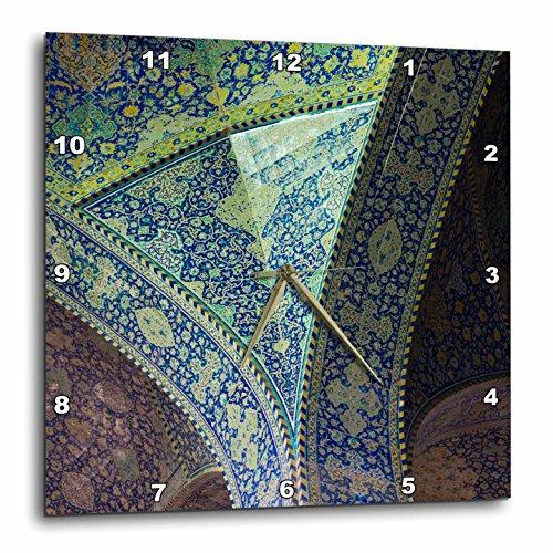 3dRose Danita Delimont - Architecture - Central Iran,