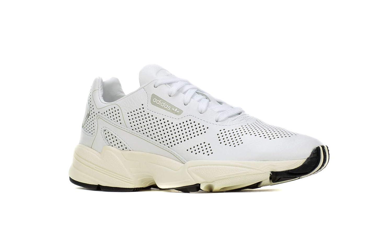 Adidas Falcon Allluxe W, Zapatos de Escalada para Mujer