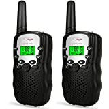 Tisy Long Range Two-Way Radios 38D - Best Gifts
