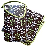 JJ Cole Diaper and Wipes Pod - Cocoa Tree  sc 1 st  camelcamelcamel.com & JJ Cole Car Seat Canopy Pink Blossom (B0049O7OKC) | Amazon price ...