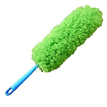 furniture duster. Household Dustproof Hand Duster Cleaner Sweeper For Furniture Cleaning,  Green Furniture Duster S