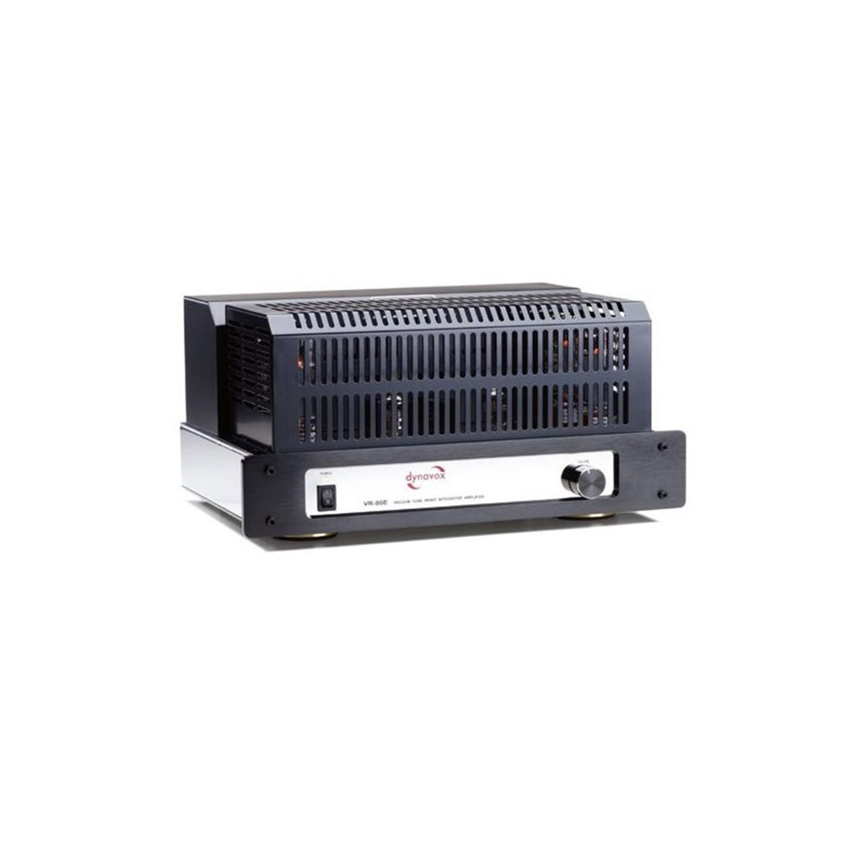 Dynavox VR-80E - Amplificador a válvulas mono, color negro y ...