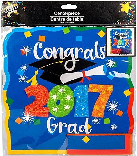 Graduation Centerpiece 2017 10
