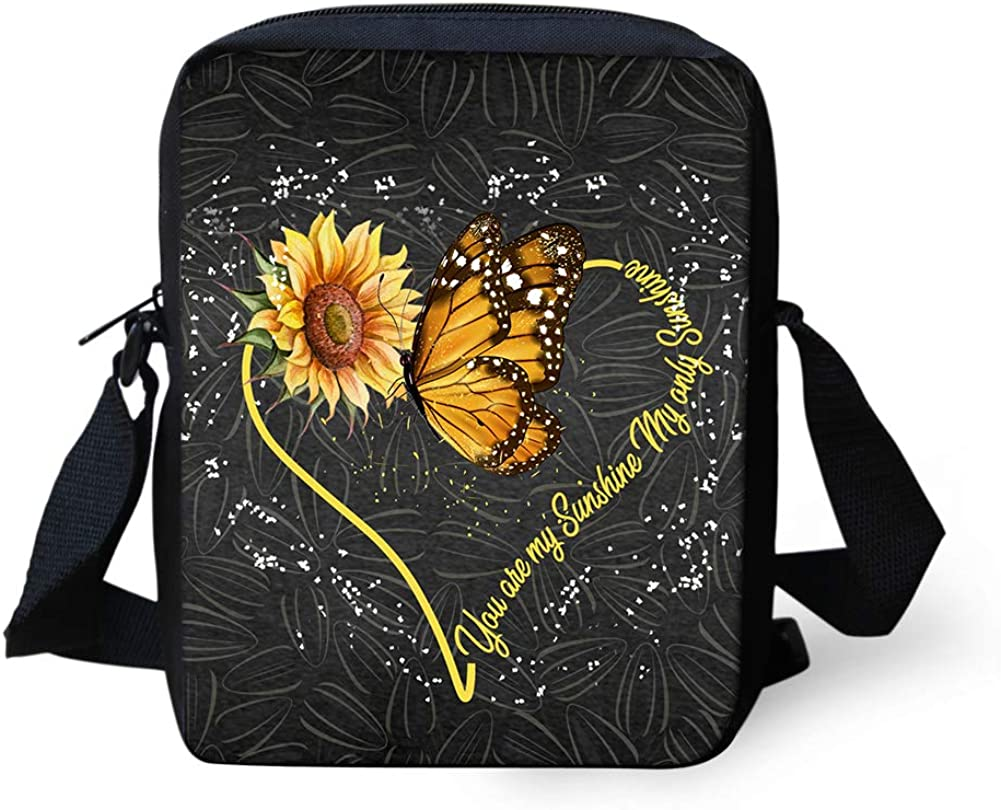 FUIBENG Animal Printed Shoulder Bag Clutch Crossbody Satchel Purse Tote Messenger Handbag