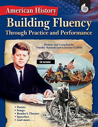 - Building Fluency Through Practice & Performance (Building Fluency through Practice and Performance)