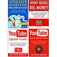 How to Build Your Own Successful Online Business: Online Business Ideas for Beginners.YouTube Marketing, Affiliate Promotions & Self-Publishing on Amazon