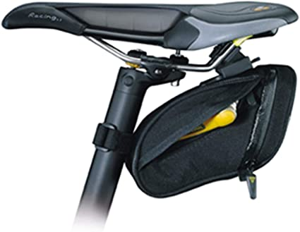 Topeak Aero Wedge Pack DX, 15000040: Amazon.es: Deportes y aire libre