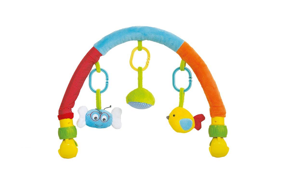 Baby Nat 'Arca de actividad, multicolor BABY NAT' BN0149