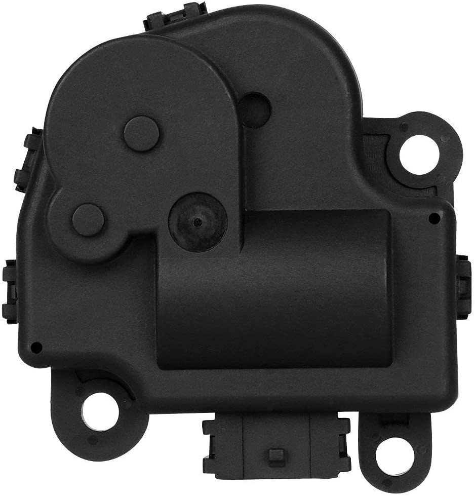 604-108 HVAC Blend Door Actuator Replacement for Chevy Impala 2004 2005 2006 2007 2008 2009 2010 2011 2012 2013, Replace OE# 1573517, 1574122, 15844096, 22754988, 52409974