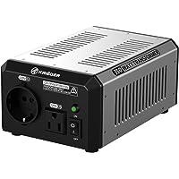 Krieger 350 Watt spanningsomvormer 110/120V - 220/230V met CE/UL/CSA goedkeuring