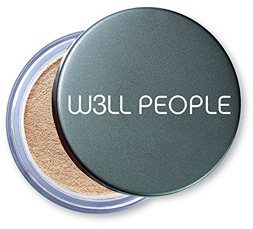 W3LL PEOPLE – Natural Altruist Satin Mineral Foundation (Medium Neutral 15)