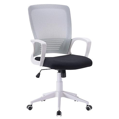 Schreibtischstuhl kinder weiß  Amazon.de: IntimaTe WM Heart Bürostuhl Drehstuhl Schreibtischstuhl ...